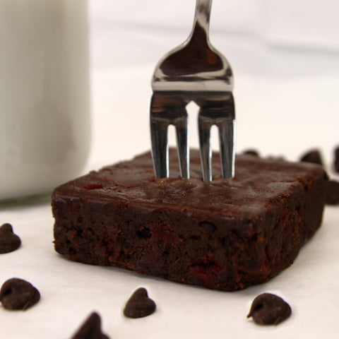 Chocolate Chip <br/>Brownies