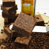 Kahlua™ Black Russian <br/>Boozy Brownies