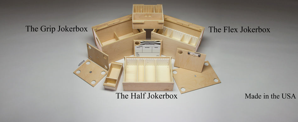Order a Jokerbox Today!