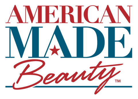 american made beauty logo