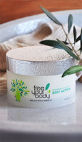 Baobab Brilliant Body Body Butter with Botanicals