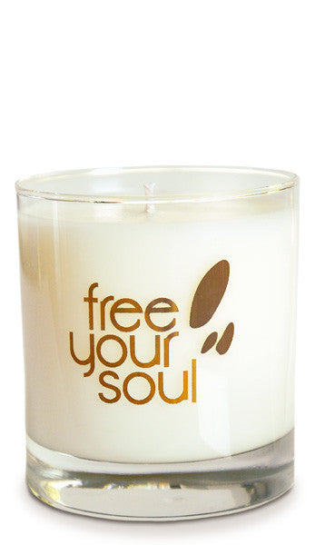 Free Your Soul Bois Tabac Candle