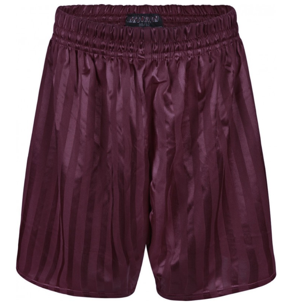 School Games Short Maroon