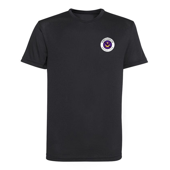 Portsmouth HC Adult Training shirt