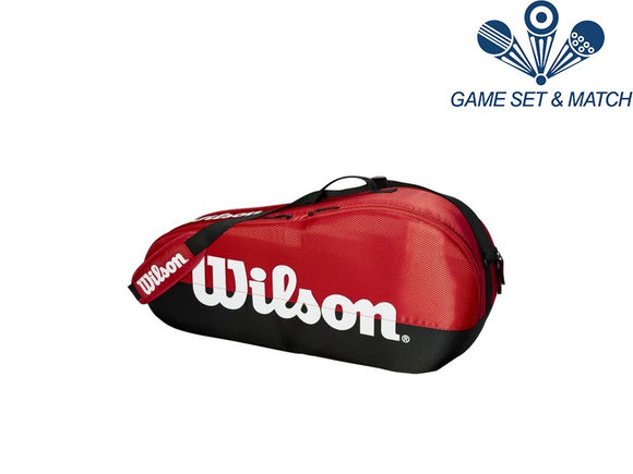 Wilson Team 1 Compartment Tennis Bag