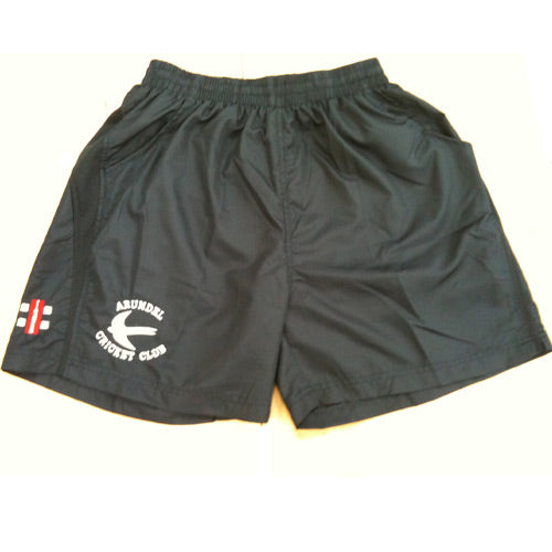 Arundel Cricket Club Training Shorts