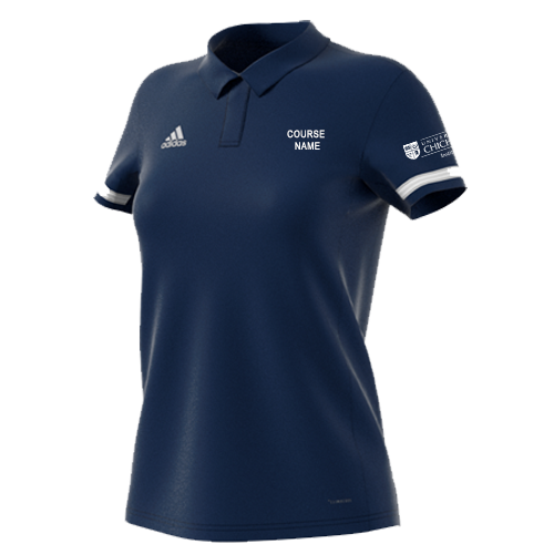 UoC Institute of Sport Womens Polo Shirt