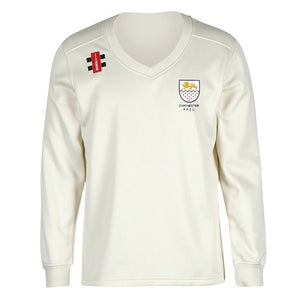 Chichester Cricket Club Junior Sweater