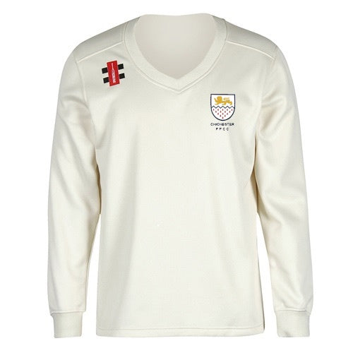 Chichester Cricket Club Sweater