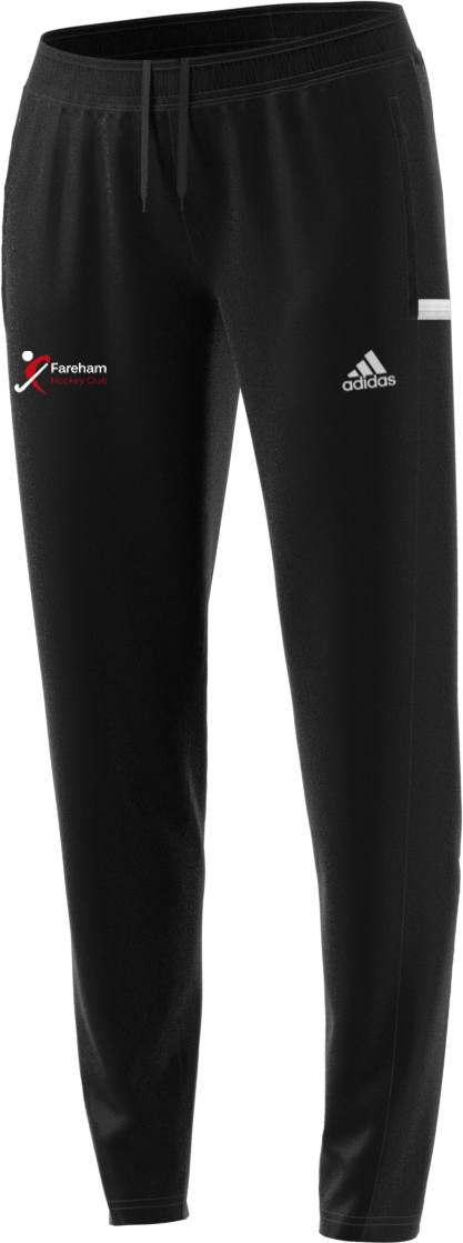 Fareham Hockey Club Ladies Tracksuit Bottoms