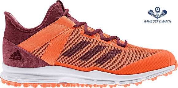 Adidas Zone Dox Orange