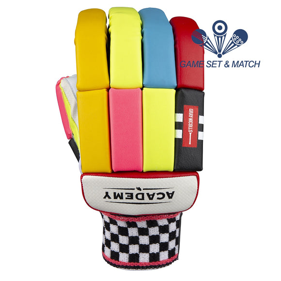 Gray Nicolls Off Cuts Academy Batting Gloves