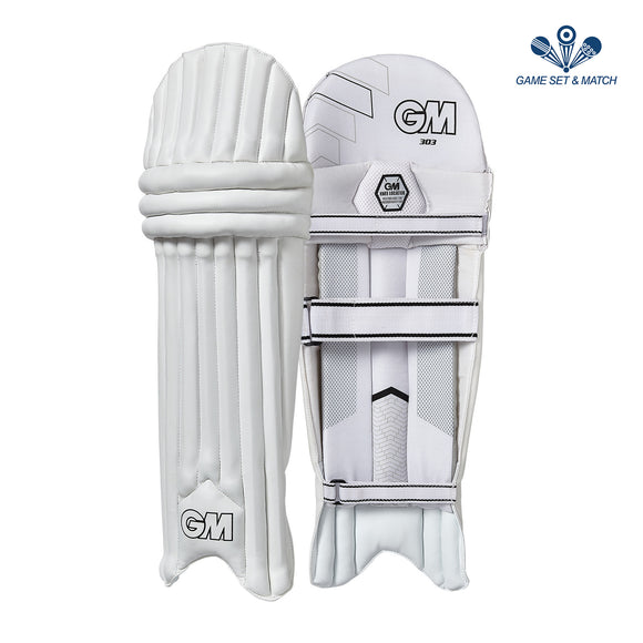 Gunn & Moore 303 Batting Pads