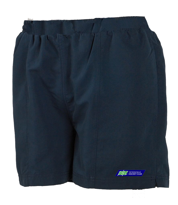 Petersfield HC Junior Shorts