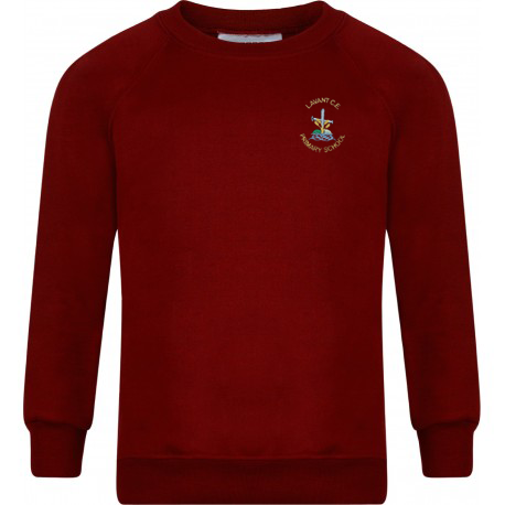 Lavant Primary Jumper