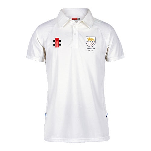 Chichester Cricket Club Adult Shirt