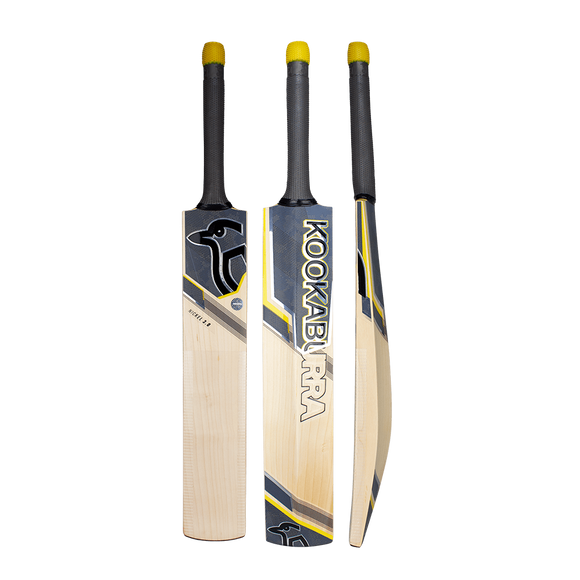 Kookaburra Nickel 3.0 Junior Bat