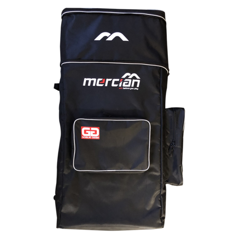 Mecian Genesis 0.1 GK Travel Bag