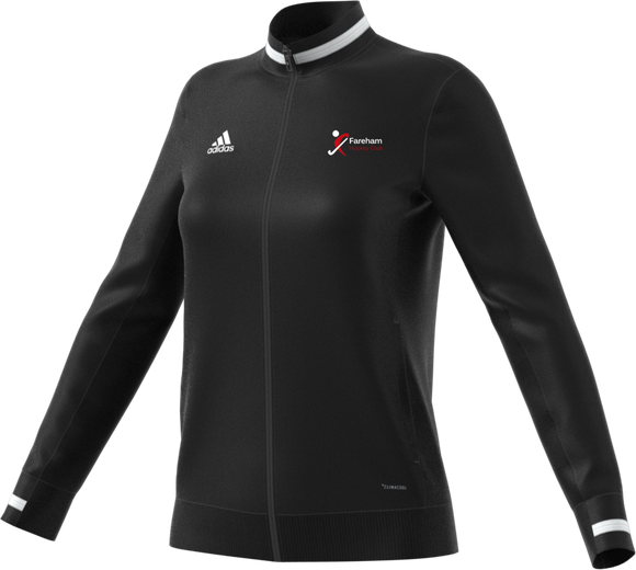 Fareham Hockey Club Ladies Tracksuit Top
