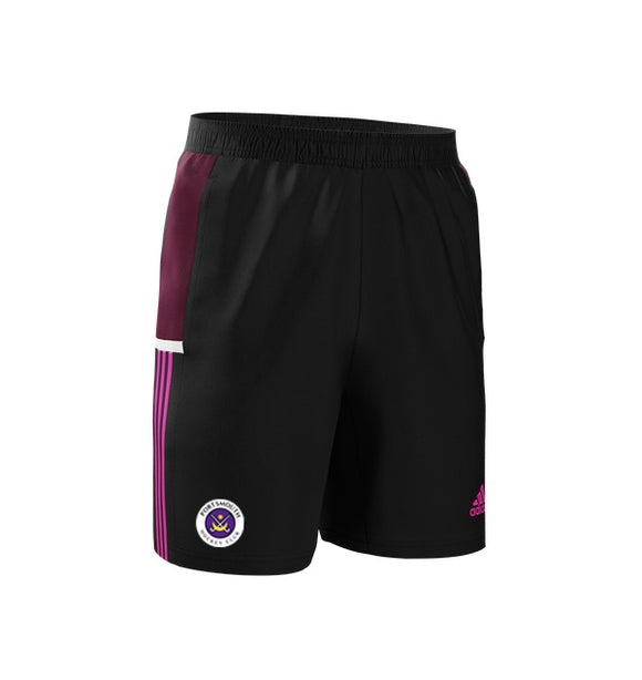 Portsmouth HC Adult Shorts