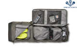 Ritual Mission Combo Bag Grey
