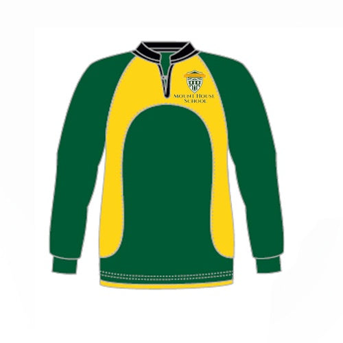 MHS Reversible Rugby Top