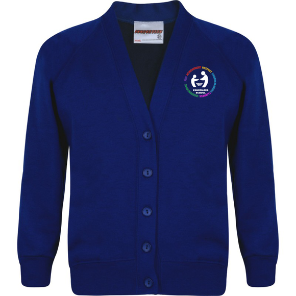 Fordwater School Cardigan