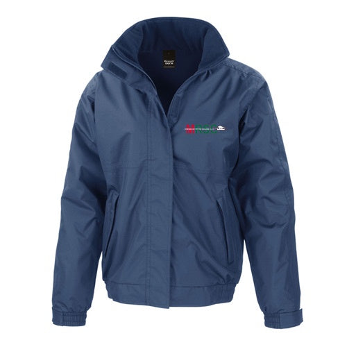 Mengeham Rythe SC Channel Jacket