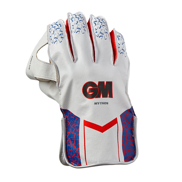 Gunn & Moore Mythos Wicket Keeping Gloves