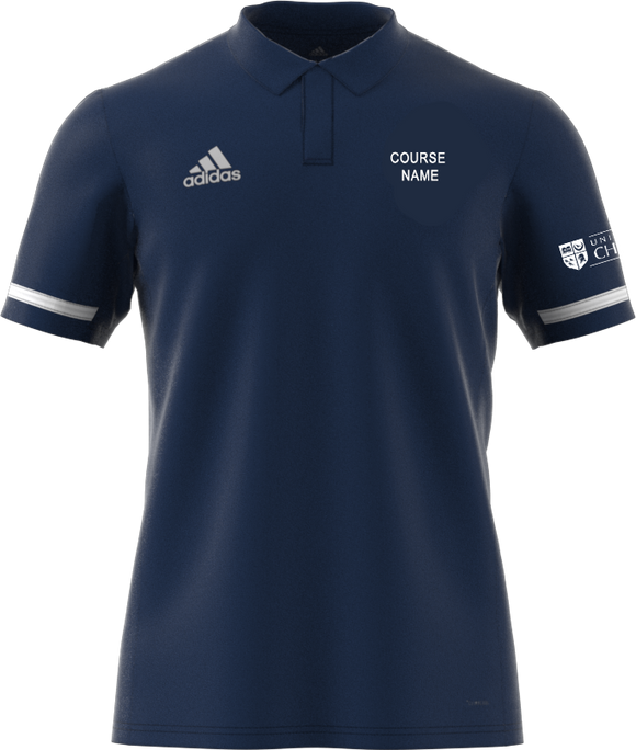 UoC Institute of Sport Mens Polo Shirt
