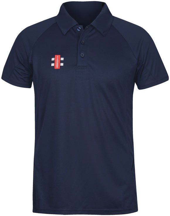 Gray Nicolls Matrix Polo Shirt