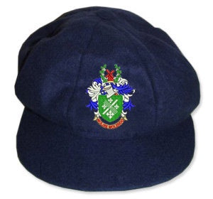 Old Millfieldian Cricket Club Baggy Cap
