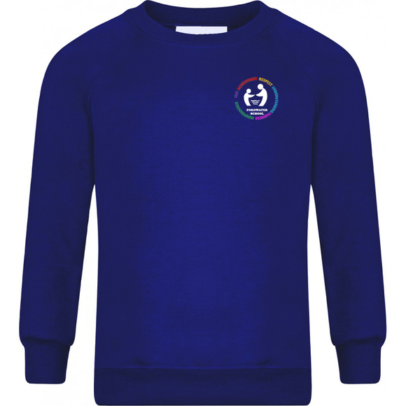 Fordwater School Jumper