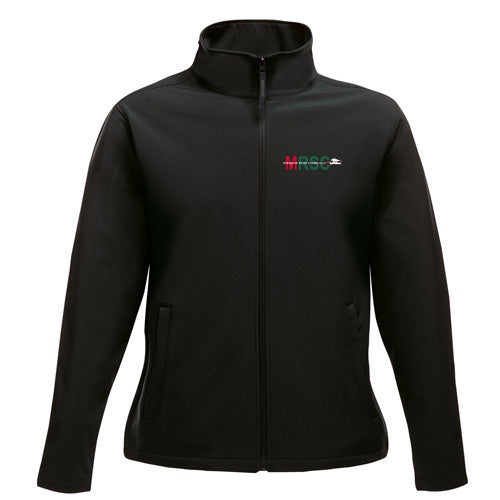 Mengeham Rythe SC Ladies Soft Shell Jacket