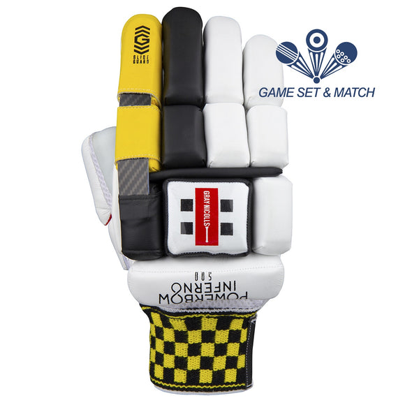 Cricket Powerbow Inferno 500 Batting Gloves