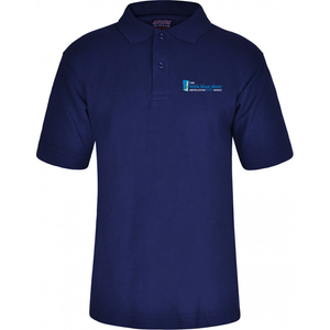 Little Blue Door Polo Shirt