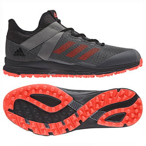 Adidas Zone Dox Black