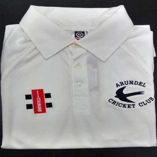 Arundel Cricket Club Junior Shirt