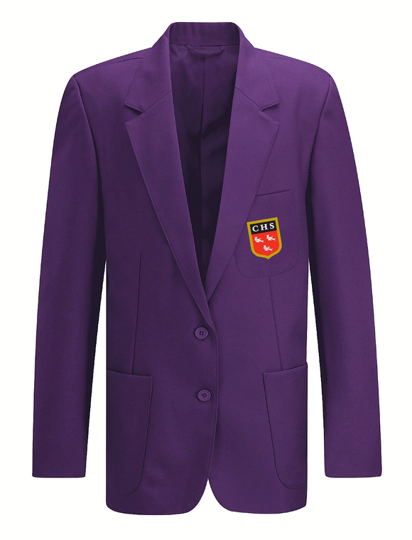 CHS Girls Blazer