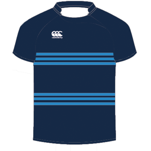 Chichester Rugby Football Club Playing Shirt