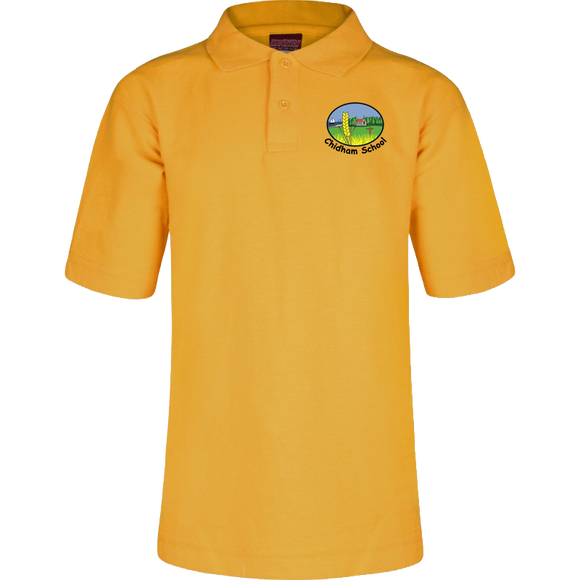 Chidham Primary polo