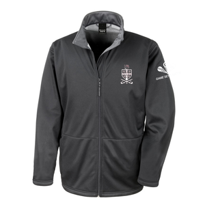 Crawley Hockey Club  Soft Shell Jacket