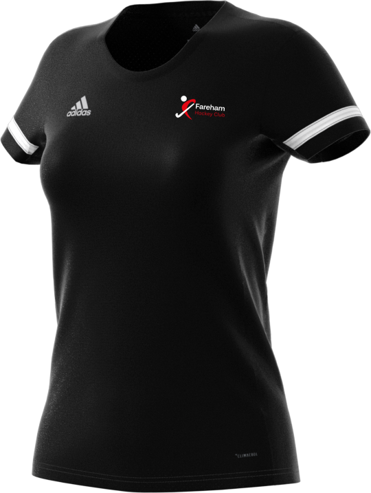 Fareham Hockey Club Ladies/Girls Home Shirt
