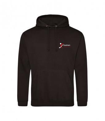 Fareham Hockey Club Junior Hoody