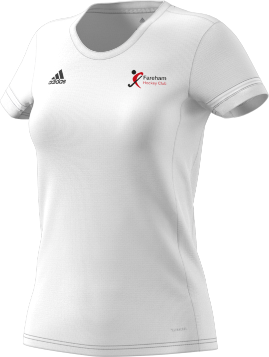 Fareham Hockey Club Ladies/Girls Away Shirt