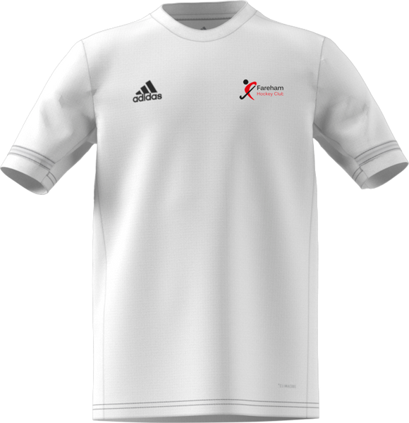 Fareham Hockey Club Junior Away Shirt