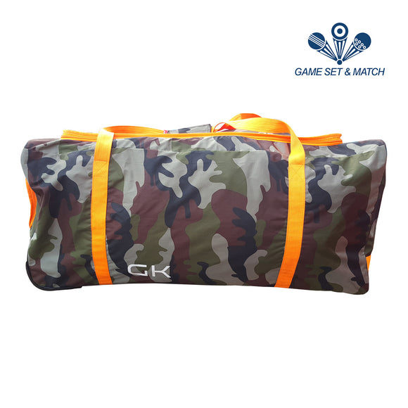 Mercian Genesis 0.2 Goalkeeper Bag Camo