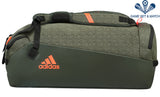 Adidas H5 Hockey Bag Khaki