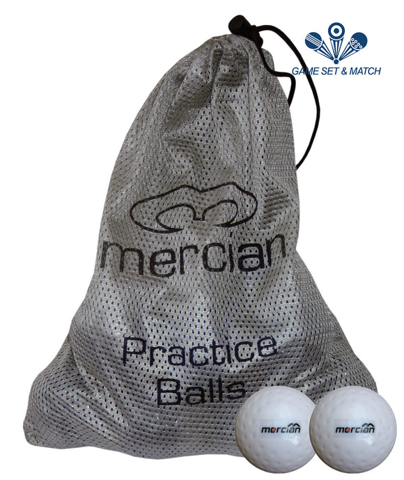 Mercian Dimple Training Ball Dozen