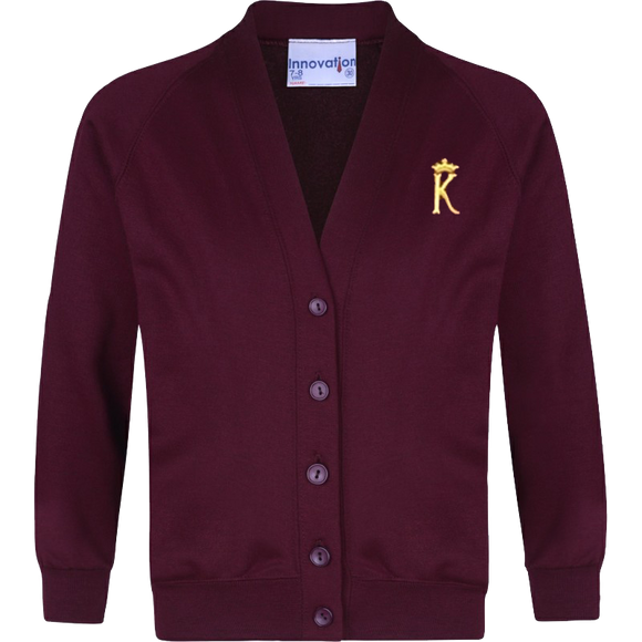 Kingsham Cardigan